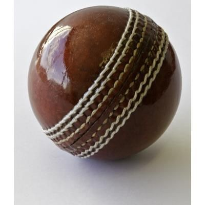 Picture of CRICKET SPORTS BALL in Red