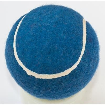 Picture of SOLID NON TOXIC RUBBER DOG TENNIS BALL