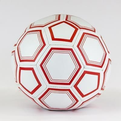 Picture of SIZE 5 SOFT FILLED FOOTBALL in PVC
