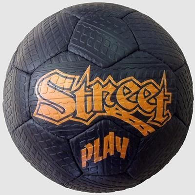 Picture of SIZE 5 TYRE EFFECT FOOTBALL