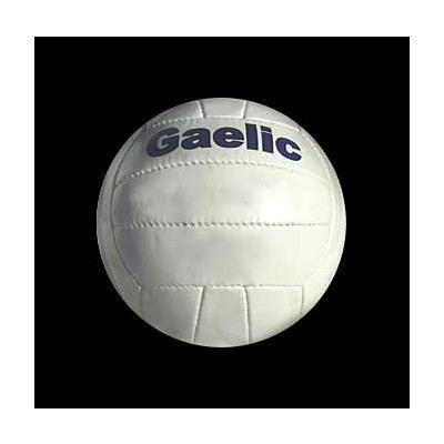 Picture of GAELIC FOOTBALL SIZE 5
