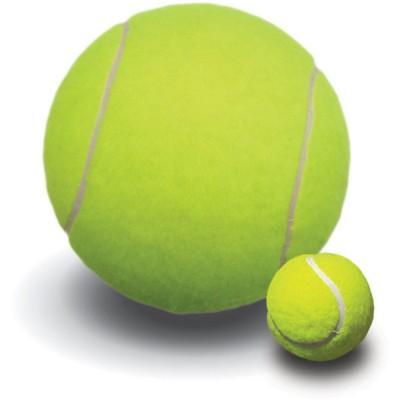 Picture of JUMBO TENNIS BALL