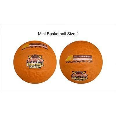 Picture of MINI BASKETBALL