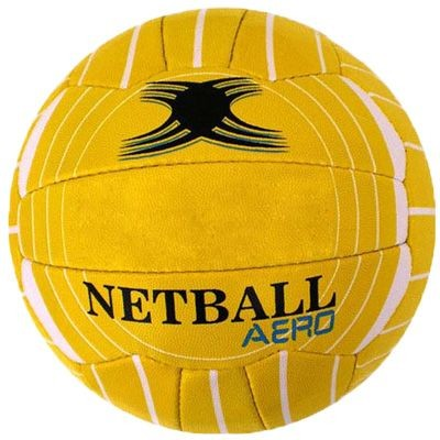Picture of TRAINING & PROMOTIONAL NETBALL BALL