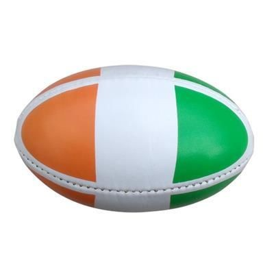 Picture of MINI PVC PROMOTIONAL RUGBY BALL