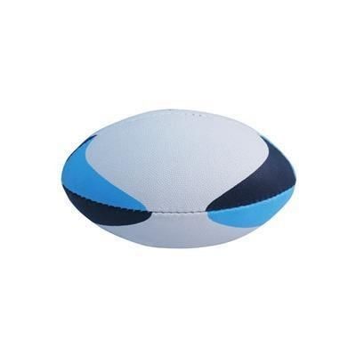 Picture of MINI RUBBER PROMOTIONAL RUGBY BALL