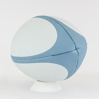 Picture of SIZE 2 RUBBER PROMOTIONAL RUGBY BALL