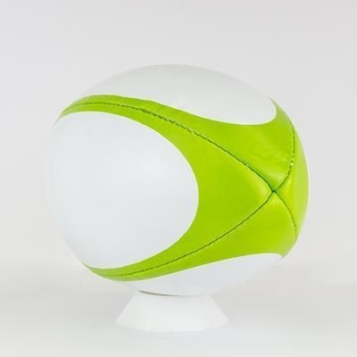 Picture of SIZE 2 PVC PROMOTIONAL RUGBY BALL