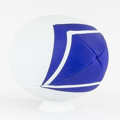 Picture of SIZE 3 RUBBER PROMOTIONAL RUGBY BALL