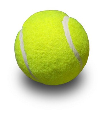 Picture of TENNIS BALL in Yellow