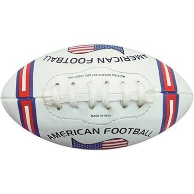 Picture of SIZE 1 PROMOTIONAL PVC AMERICAN FOOTBALL