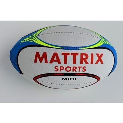 Picture of MIDI RUGBY BALL