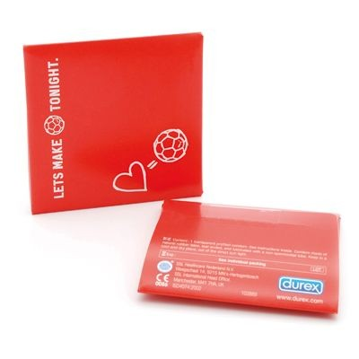 Picture of CUSTOMIZED WALLET CONDOM