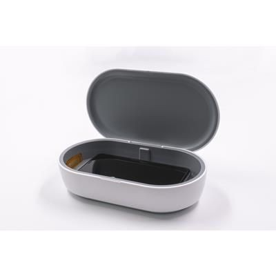 Picture of 2-IN-1 SMART UV STERILISER with Cordless Charger