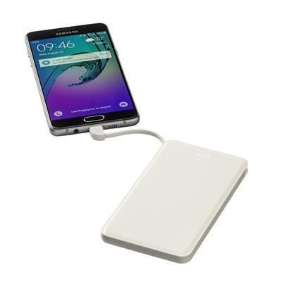 Picture of STYLISH FLAT POWERBANK