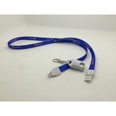 Picture of LENNY C LANYARD CHARGER CABLE