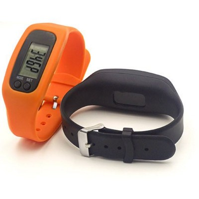 Picture of GO PEDOMETER FITNESS BAND & WATCH