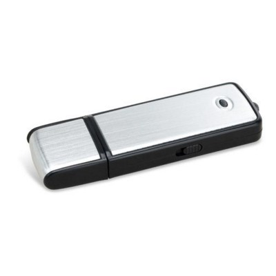 Picture of USB FLASH DRIVE MEMORY STICK in Black
