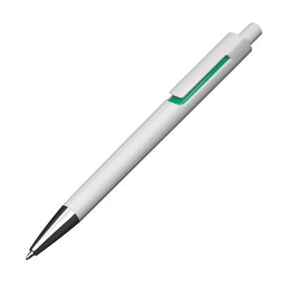 Picture of PLASTIC BALL PEN in Green