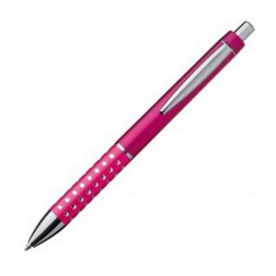 Picture of PLASTIC BALL PEN in Pink