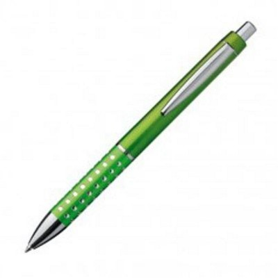 Picture of PLASTIC BALL PEN in Apple Green