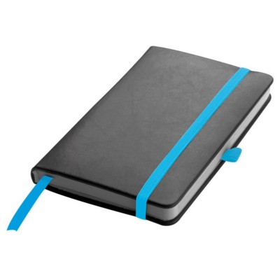 Picture of TRENDY A6 NOTE BOOK in Light Blue