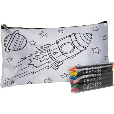 Picture of PENCIL CASE FOR CHILDRENS