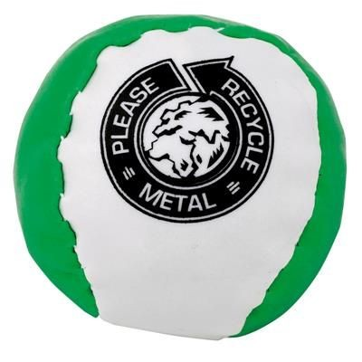 Picture of ANTI-STRESS BALL in Green