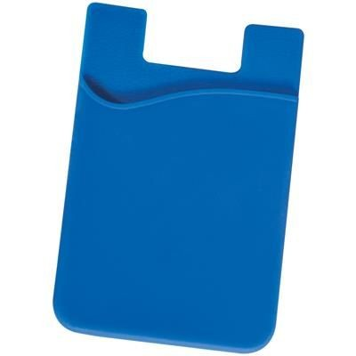Picture of SMARTPHONE BAG in Blue