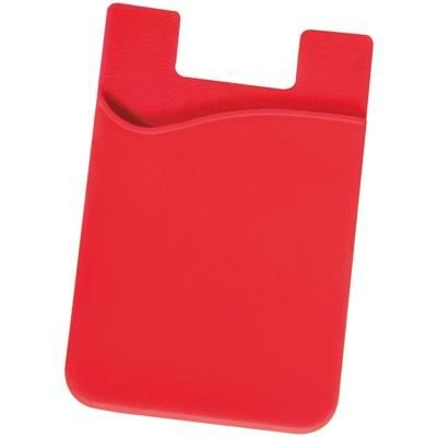 Picture of SMARTPHONE BAG in Red