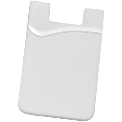 Picture of SMARTPHONE BAG in White