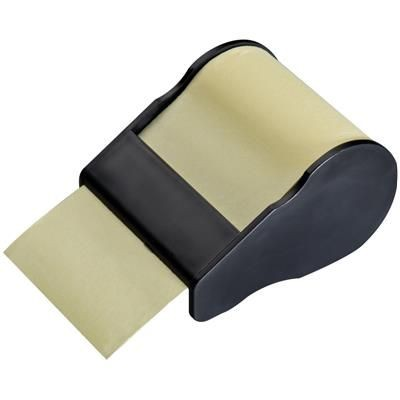 Picture of STICKY NOTE UNWINDER in Black