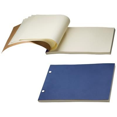 Picture of NOTE BOOK in Blue
