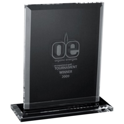 Picture of LARGE GLASS AWARD