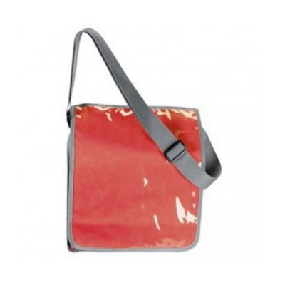 Picture of SHOULDER BAG in Red