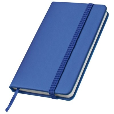 Picture of POCKET NOTE BOOK in Blue