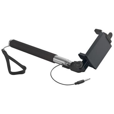 Picture of SELFIE STICK with Telescopic Pole in Black