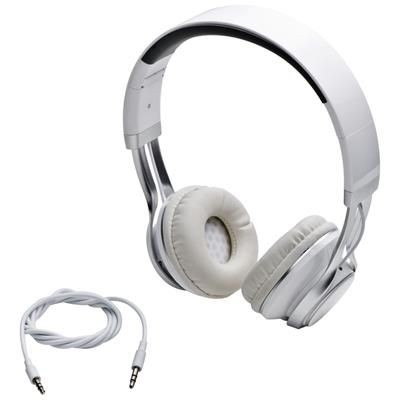 Picture of CLASSIC FOLDING HEADPHONES with Aux Plug