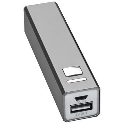 Picture of METAL POWERBANK