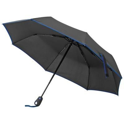 Picture of POCKET UMBRELLA in Blue