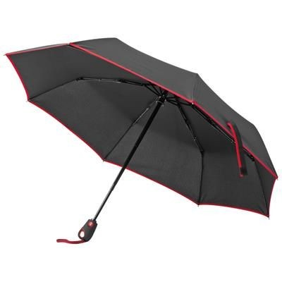 Picture of POCKET UMBRELLA in Red