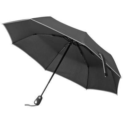 Picture of POCKET UMBRELLA in Grey