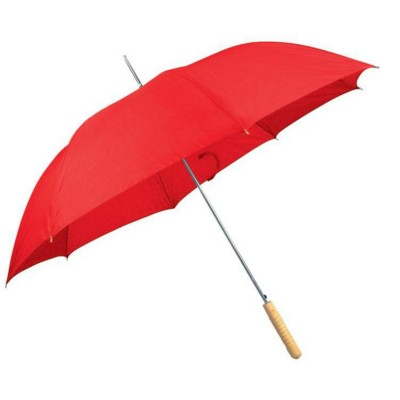 Picture of VALUE UMBRELLA in Red