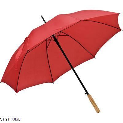 Picture of VALUE UMBRELLA in Red