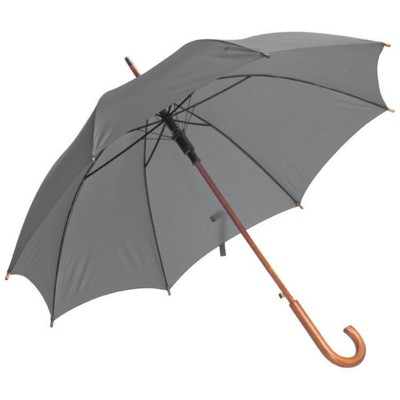 Picture of AUTOMATIC UMBRELLA in Grey