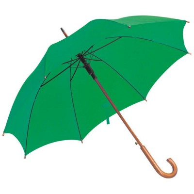 Picture of AUTOMATIC UMBRELLA in Green
