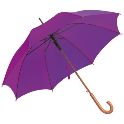 Picture of AUTOMATIC UMBRELLA in Violet