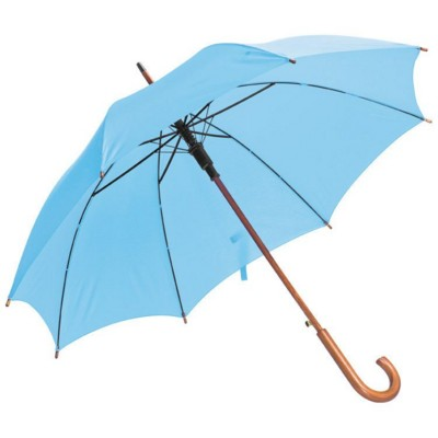 Picture of AUTOMATIC UMBRELLA in Light Blue