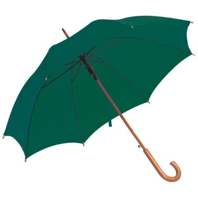 Picture of AUTOMATIC UMBRELLA in Dark Green