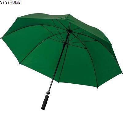 Picture of CLASSIC GOLF UMBRELLA in Dark Green